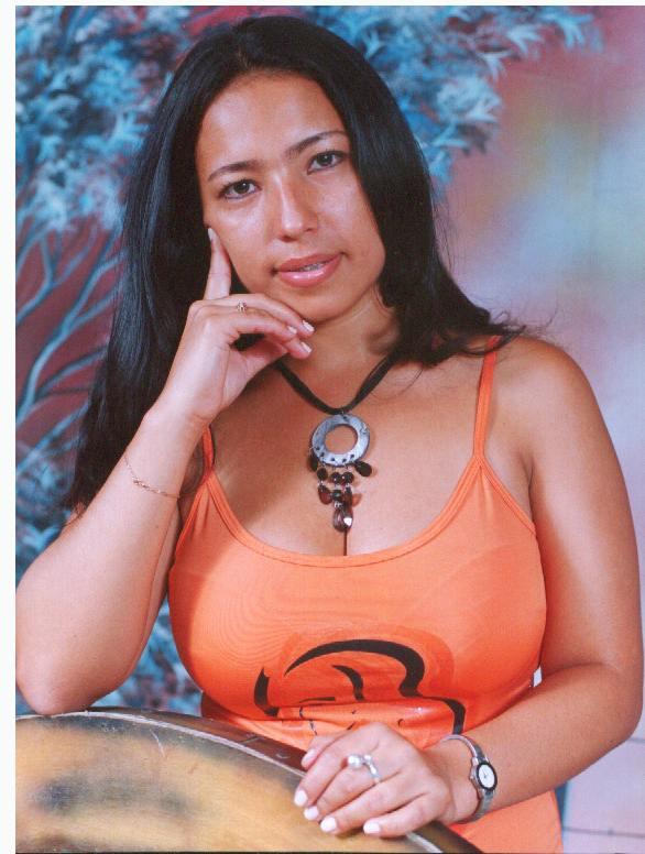 Pattyko, Chica de Valle del Cauca buscando pareja